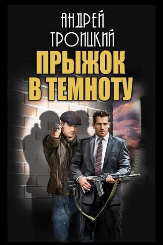 Андрей Троицкий, Прыжок в темноту