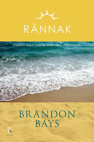 Brandon Bays, Rännak