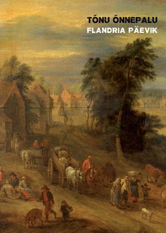 Tõnu Õnnepalu, Flandria päevik