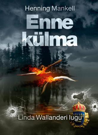Henning Mankell, Enne külma