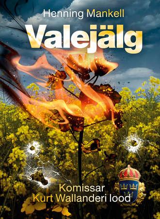 Henning Mankell, Valejälg
