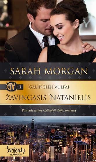 Sarah Morgan, Žavingasis Natanielis