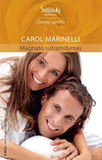 Carol Marinelli, Magnato sutramdymas