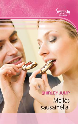 Shirley Jump, Meilės sausainėliai