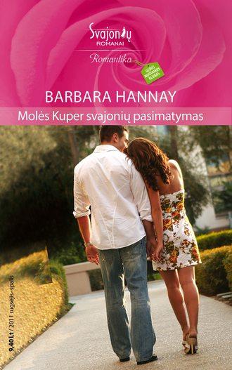 Barbara Hannay, Molės Kuper svajonių pasimatymas