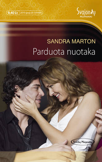 Sandra Marton, Parduota nuotaka