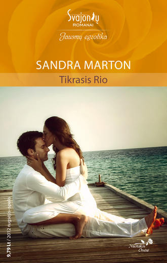 Sandra Marton, Tikrasis Rio