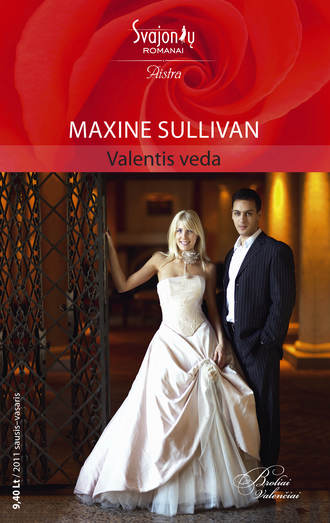 Maxine Sullivan, Valentis veda