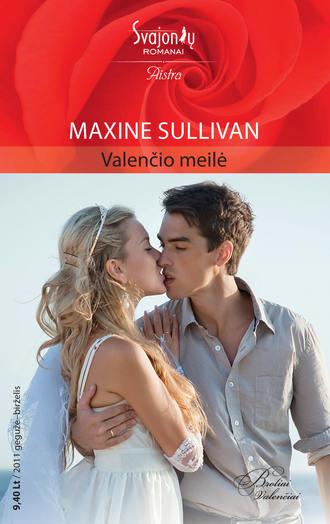 Maxine Sullivan, Valenčio meilė