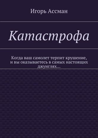 Игорь Ассман, Катастрофа