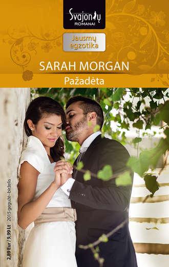 Sarah Morgan, Pažadėta