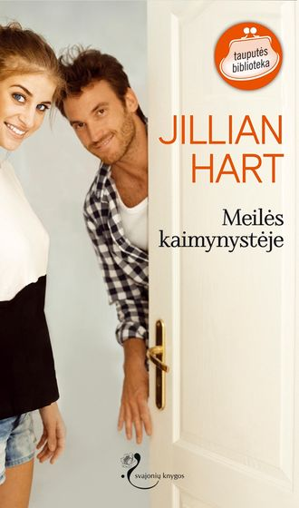 Jillian Hart, Meilės kaimynystėje