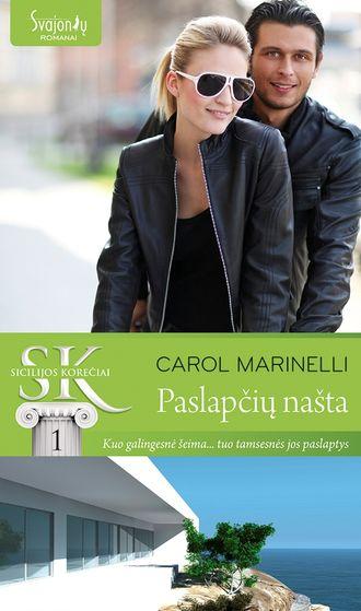 Carol Marinelli, Paslapčių našta