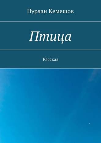 Кемешов Нурлан, Птица. Рассказ