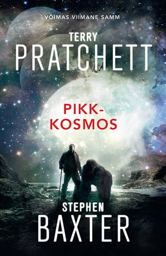 Stephen Baxter, Terry Pratchett, Pikk-Kosmos