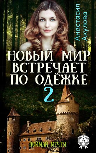 Анастасия Акулова, Новый мир встречает по одёжке – 2. Поймай мечты