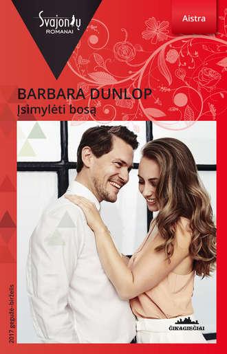 Barbara Dunlop, Įsimylėti bosą