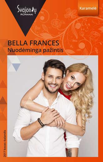 Bella Frances, Nuodėminga pažintis