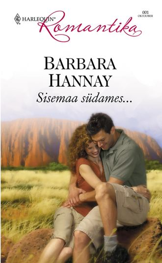 Barbara Hannay, Sisemaa südames