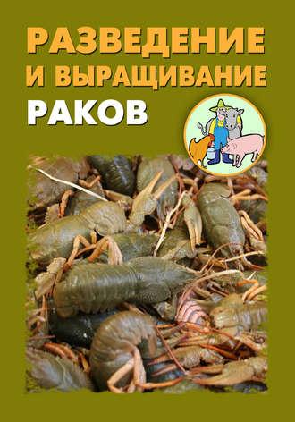 Илья Мельников, Александр Ханников, Разведение и выращивание раков