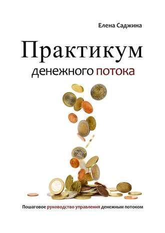 Елена Саджина, Практикум денежного потока. Пошаговое руководство управления денежным потоком