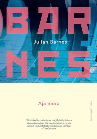 Julian Barnes, Aja müra