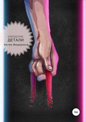 Артем Мещеряков, Заводские детали