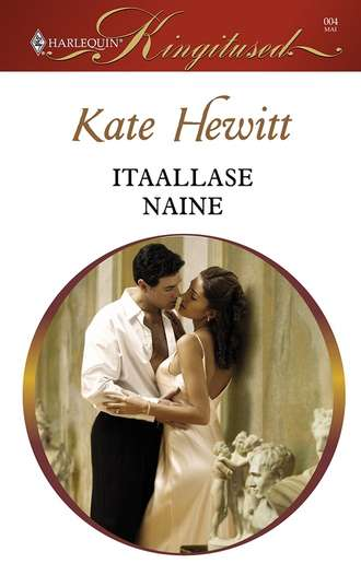 Kate Hewitt, Itaallase naine