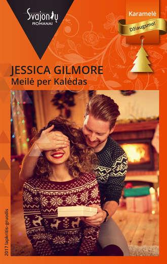 Jessica Gilmore, Meilė per Kalėdas