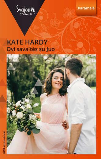 Kate Hardy, Dvi savaitės su Juo