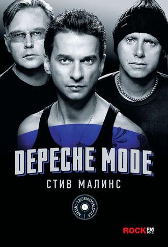 Стив Малинс, Depeche Mode