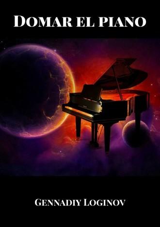 Domar el piano