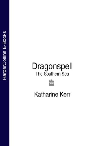 Dragonspell: The Southern Sea