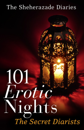 The Diarists, 101 Erotic Nights: The Sheherazade Diaries