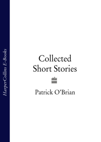 Patrick O'Brian, Collected Short Stories
