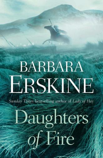 Barbara Erskine, Daughters of Fire