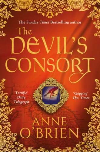 Anne O'Brien, Devil's Consort