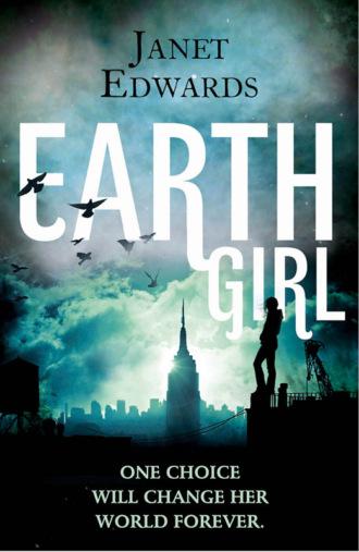 Janet Edwards, Earth Girl