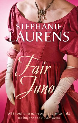 Stephanie Laurens, Fair Juno