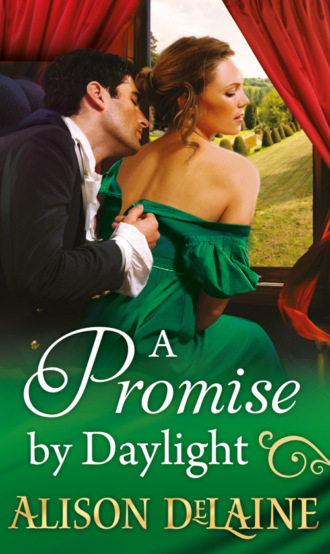 Alison DeLaine, A Promise by Daylight