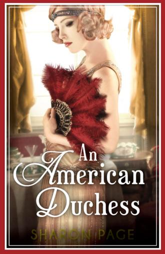 Sharon Page, An American Duchess