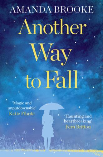 Amanda Brooke, Another Way to Fall