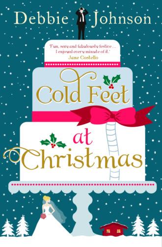 Debbie Johnson, Cold Feet at Christmas