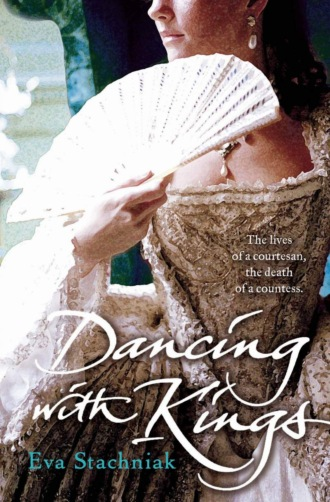 Eva Stachniak, Dancing with Kings