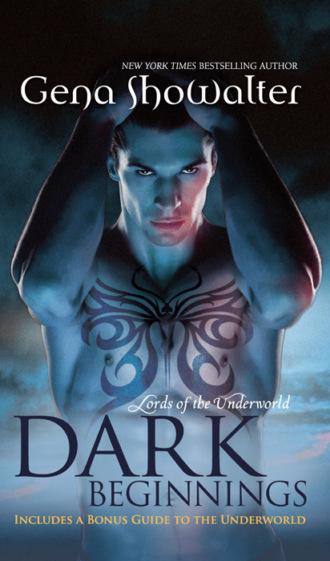 Gena Showalter, Dark Beginnings: The Darkest Fire / The Darkest Prison / The Darkest Angel