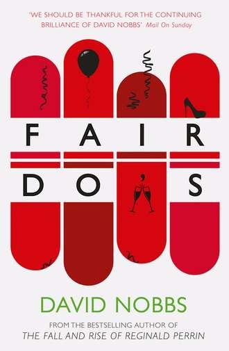 David Nobbs, Fair Do's
