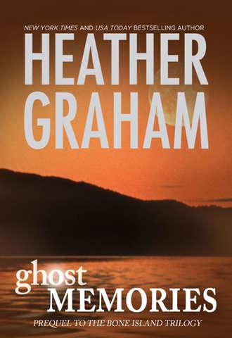Heather Graham, Ghost Memories: Prequel to the Bone Island Trilogy