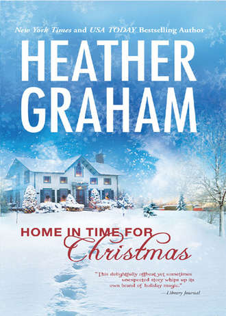 Heather Graham, Home In Time For Christmas