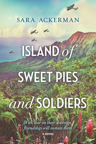Sara Ackerman, Island Of Sweet Pies And Soldiers: A powerful story of loss and love