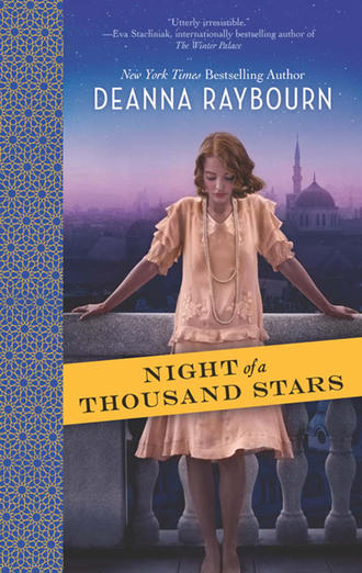 Deanna Raybourn, Night of a Thousand Stars